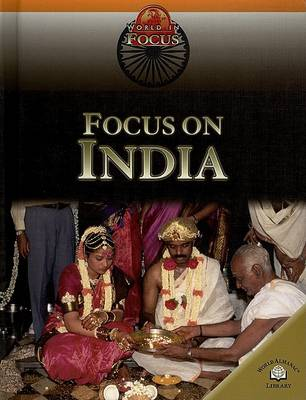 Focus on India by Ali Brownlie Bojang