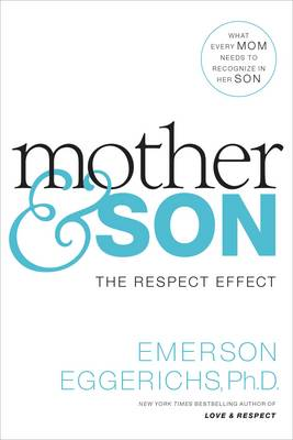 Mother and   Son by Emerson Eggerichs