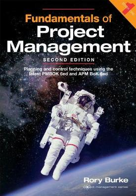 Fundamentals of Project Management 2ed book
