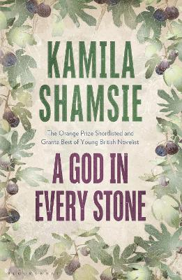 God in Every Stone book