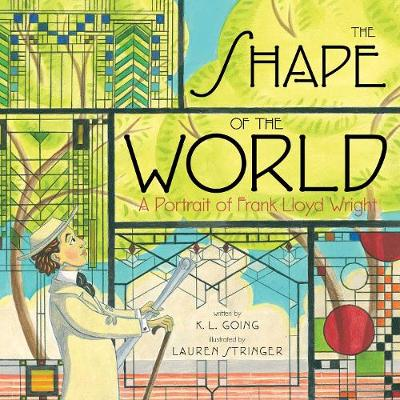 Shape of the World by K. L. Going