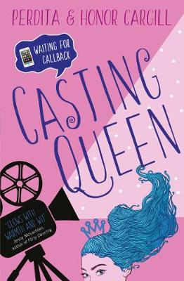 Waiting for Callback: Casting Queen by Perdita Cargill