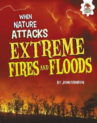 Extreme Fires and Floods by John Farndon