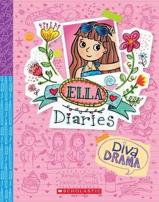 DIVA DRAMA #21 book