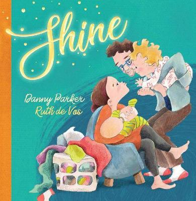 Shine book