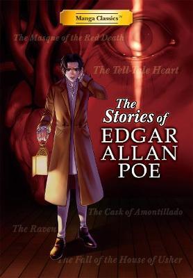 Stories of Edgar Allan Poe by Poe