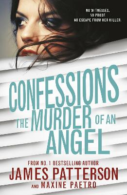 Confessions: The Murder of an Angel book