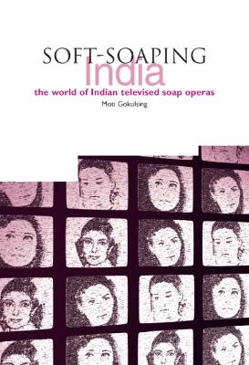 Soft-soaping India by K. Moti Gokulsing