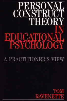 Personal Construct Theory in Educational Psychology book