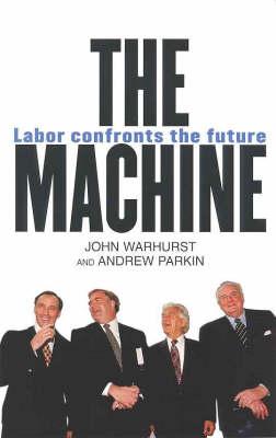 Machine by John Warhurst