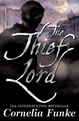 Thief Lord book