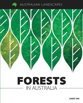 Forests In Australia by Rachel Dixon