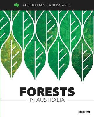 Forests In Australia by Rachel Dixon