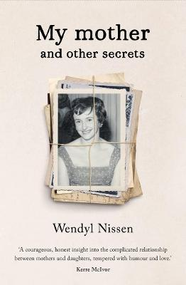My Mother and Other Secrets book