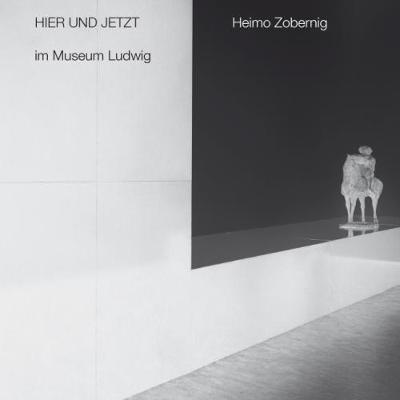 Here and Now at Museum Ludwig by Stephan Diederich