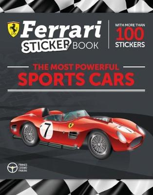Most Powerful Sports Cars book
