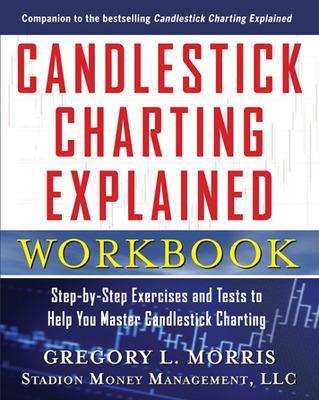 Candlestick Charting Explained Workbook:  Step-by-Step Exercises and Tests to Help You Master Candlestick Charting by Gregory L. Morris