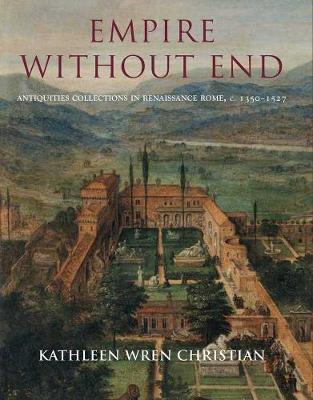 Empire Without End book