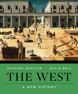 HIST OF WEST CIV 1E CL by Anthony Grafton
