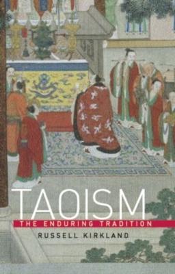Taoism book