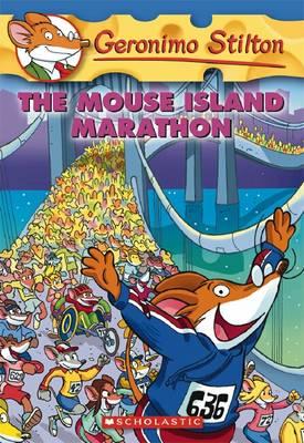 Mouse Island Marathon book