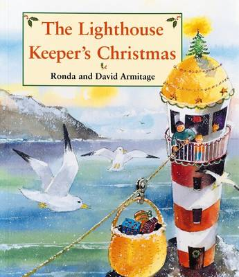 Lighthouse Keeper's Christmas by Ronda Armitage