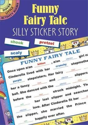 Funny Fairy Tale by Dover