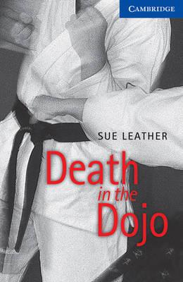 Death in the Dojo Level 5 book