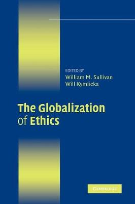 Globalization of Ethics book