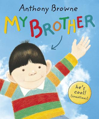 My Brother book