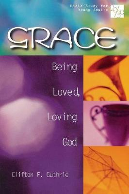 Grace by Guthrie