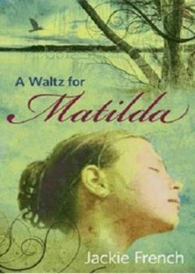 Waltz for Matilda book