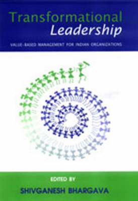 Transformational Leadership by Shivganesh Bhargava