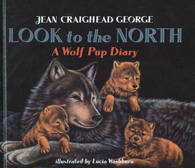Look to the North by Jean Craighead George