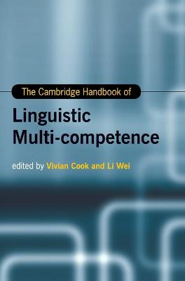Cambridge Handbook of Linguistic Multi-Competence book
