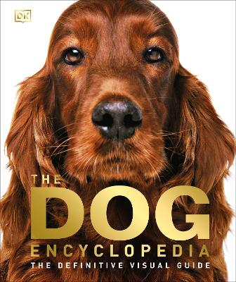 Dog Encyclopedia by DK
