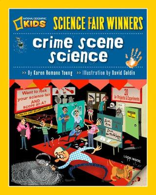 Science Fair Winners by Karen Romano Young