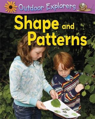 Shape and Patterns by Sandy Green