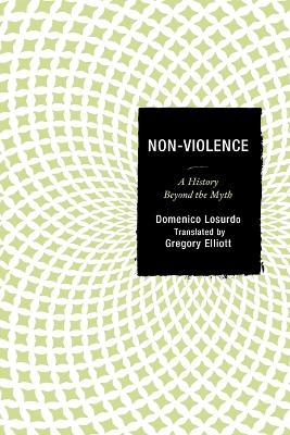 Non-Violence book