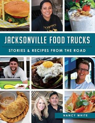 Jacksonville Food Trucks by Nancy White