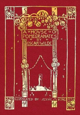A House of Pomegranates by Oscar Wilde