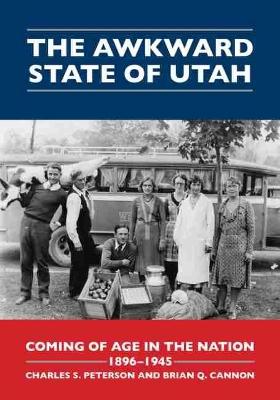 Awkward State of Utah by Charles Peterson
