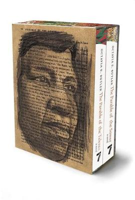 Parable Of The Sower & Parable Of The Talents - No Rights by Octavia E. Butler