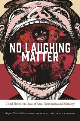 No Laughing Matter by Adrian W. B. Randolph