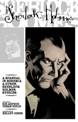 Sherlock Holmes The Greatest Cases Volume 1 book