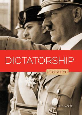 Dictatorship by Jennifer Fandel