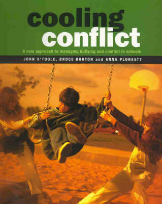 Cooling Conflict by John O'Toole
