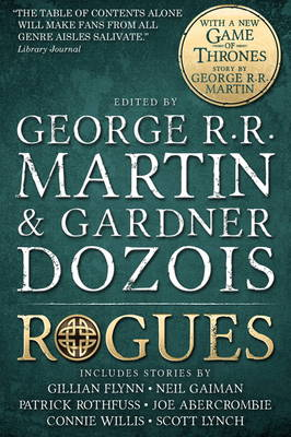 Rogues by George R. R. Martin