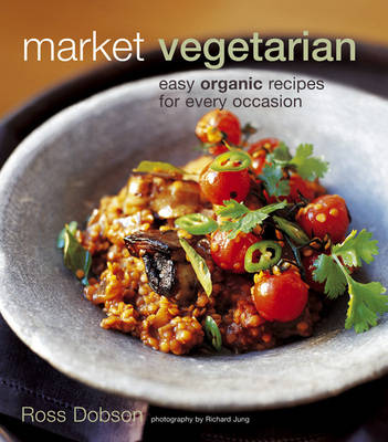 Market Vegetarian by Ross Dobson