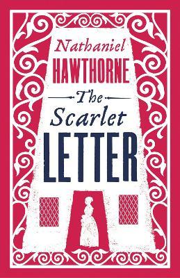 Scarlet Letter book